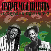 Observer Vocal Collection, Vol. 1 (Gregory Isaacs and Dennis Brown Special) by Various Artists