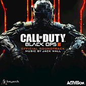 Call of Duty: Black Ops III (Official Soundtrack) by Various Artists