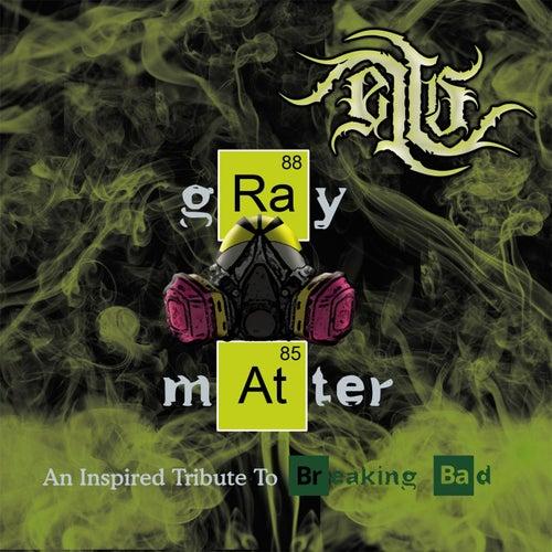 Gray Matter by Ellis
