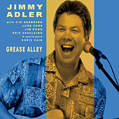Grease Alley by Jimmy Adler