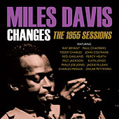 Changes: The 1955 Sessions by Various Artists