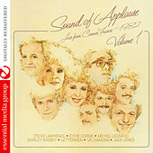 Sound of Applause: Live from Cannes, France 1982 - Volume 1 (Digitally Remastered) by Various Artists