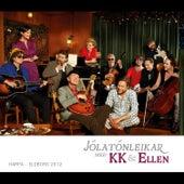 Jólatónleikar með KK og Ellen by Various Artists