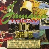 Jamaica Today: The Seventies by Various Artists