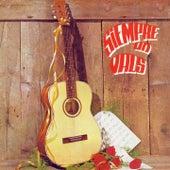 Siempre un Vals by Various Artists