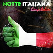 Notte italiana compilation by Various Artists
