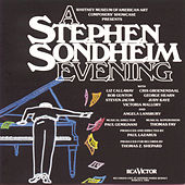 A Stephen Sondheim Evening by Stephen Sondheim