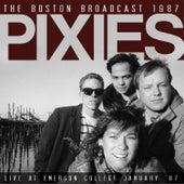 The Boston Broadcast 1987 (Live) von Pixies