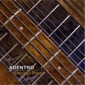 Adentro by Breogán Prego