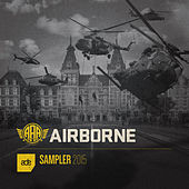 Airborne ADE Sampler 2015 by Various Artists
