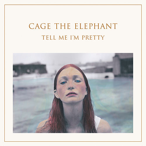 Mess Around by Cage The Elephant