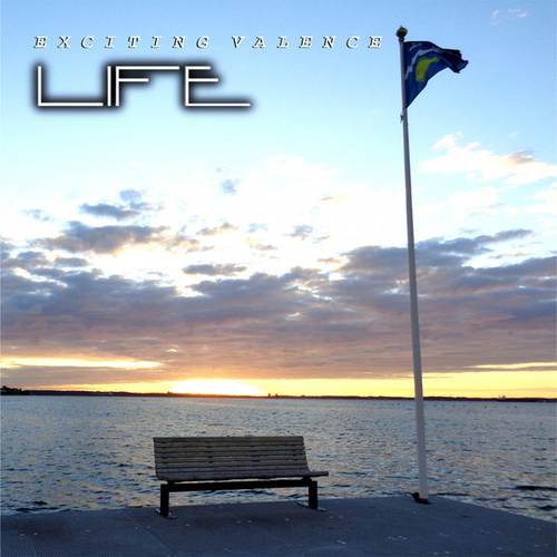 Life by Exciting Valence