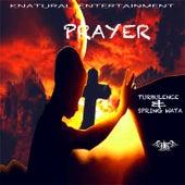 Prayer by Turbulence