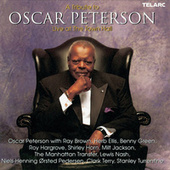 Tribute by Oscar Peterson