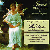Imperial Classics: The Great Sonata No. 21 'Waldstein' and Other Famous Piano Music by Various Artists