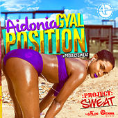 Gyal Position - Single by Aidonia