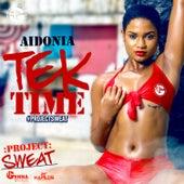 Tek Time - Single by Aidonia