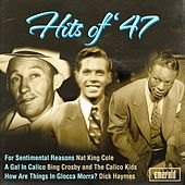 Hits of '47 by Various Artists