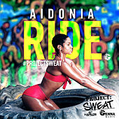 Ride - Single by Aidonia