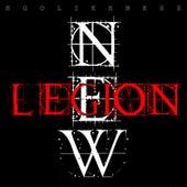 New Legion by Ego Likeness