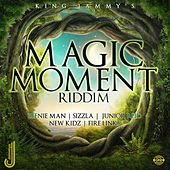 Magic Moment Riddim by Various Artists