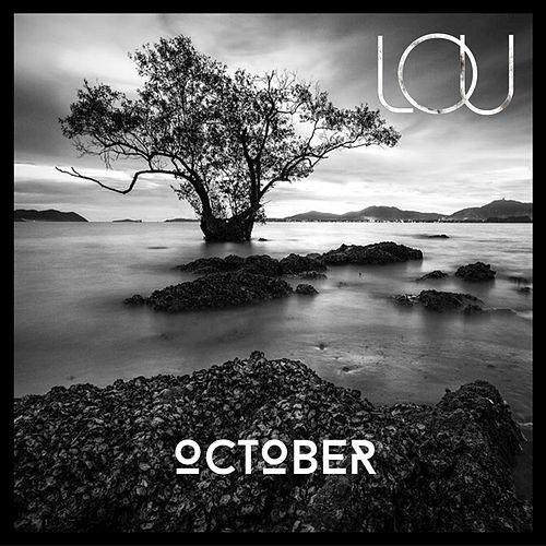 October by Lou