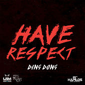 Have Respect - Single by Various Artists
