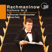 Rachmaninoff: Symphony No. 2 in E Minor, Op. 27 by Dortmunder Philharmoniker