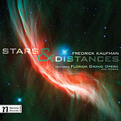Fredrick Kaufman: Stars & Distances by Various Artists