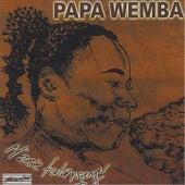 M'Zée Fula Ngenge by Papa Wemba