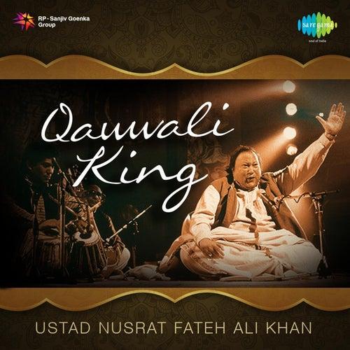 Qawwali King - Ustad Nusrat Fateh Ali Khan von Nusrat Fateh Ali Khan