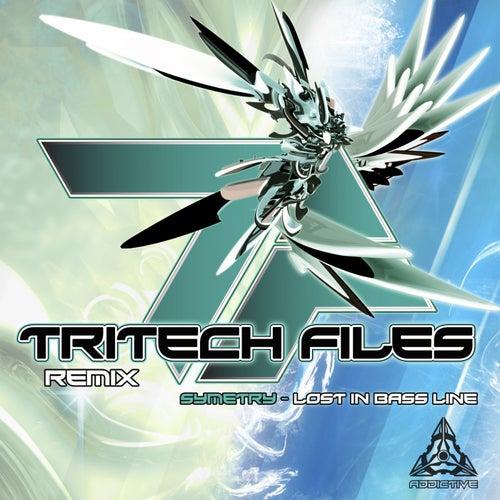 Lost in Bassline (Tritech Files Remix) by Symmetry
