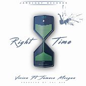 Right Time (feat. Jemere Morgan) by Vision