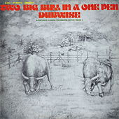 Two Big Bull in a One Pen (Dubwise Versions) by King Tubby