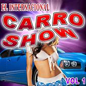 El Tomo 1 by Internacional Carro Show