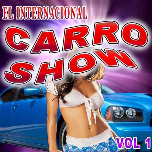 El Tomo 1 by Internacional Carro Show
