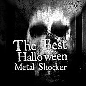 The Best Halloween Metal Shocker by Various Artists