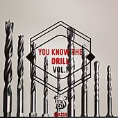 You Know the Drill, Vol. 1 by Various Artists