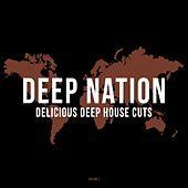 Deep Nation, Vol. 2 (Delicious Deep House Cuts) by Various Artists