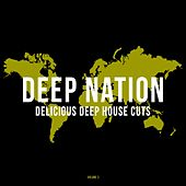 Deep Nation, Vol. 3 (Delicious Deep House Cuts) by Various Artists