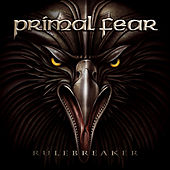 Rulebreaker (Deluxe Edition) by Primal Fear