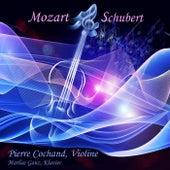 Mozart & Schubert by Pierre Cochand