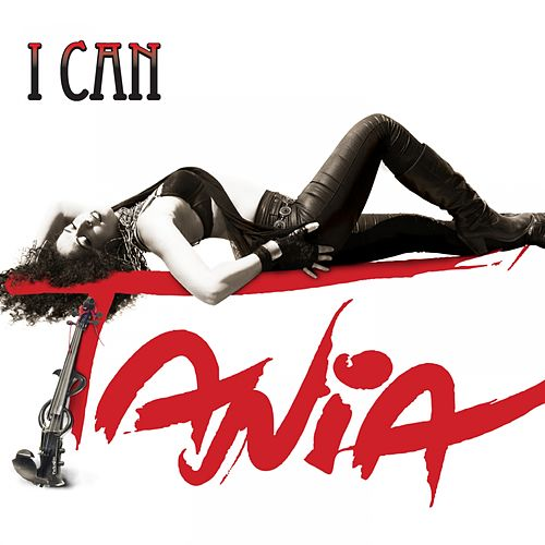 I Can by Tania