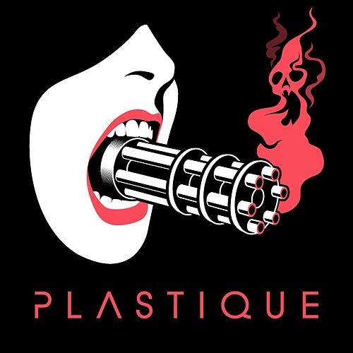 Lips by Plastique
