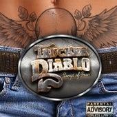 Songs Of Iron by Trucker Diablo