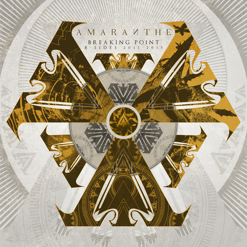 Breaking Point – B-Sides 2011-2015 by Amaranthe