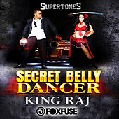 Secret Belly Dancer by The Supertones