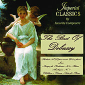 Imperial Classics: The Best Of Debussy by Various Artists