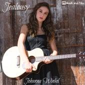 Jealousy by Johanna Winkel