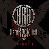 Hard Rock Hell, Vol. 1 by Various Artists